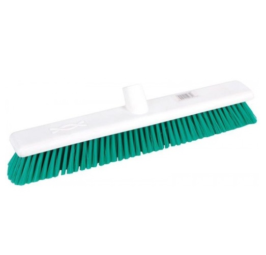 18-inch-Green-SOFT-Abbey-Hygiene-Broom-Head