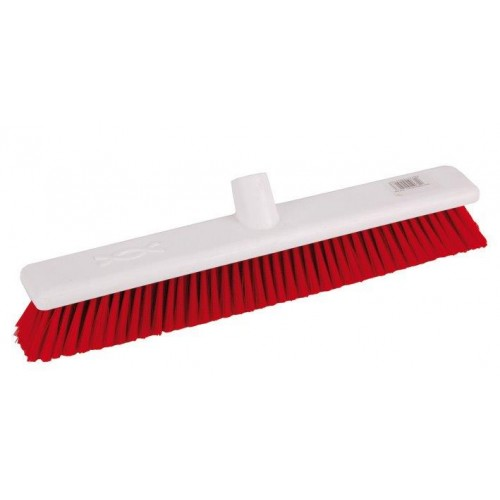 18-inch-RED-STIFF-Abbey-Hygiene-Broom-Head