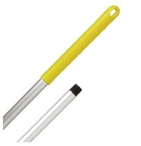 ABBEY-Hygiene-Handle-137cm-Yellow