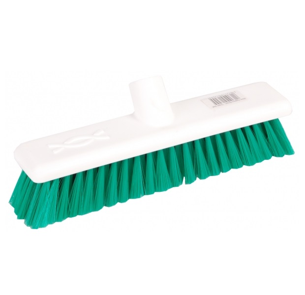12-inch-Green-SOFT-Abbey-Hygiene-Broom-Head
