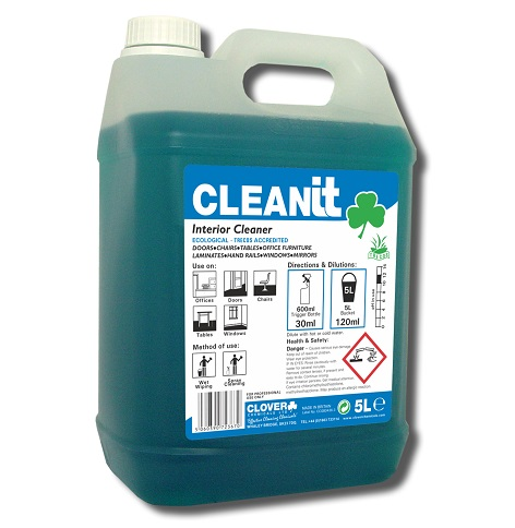 CleanIT Multi Surface Cleaner 5litre