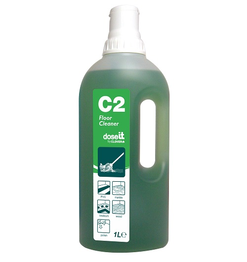 Dose IT C2 Floor Cleaner Super Concentrate 1litre