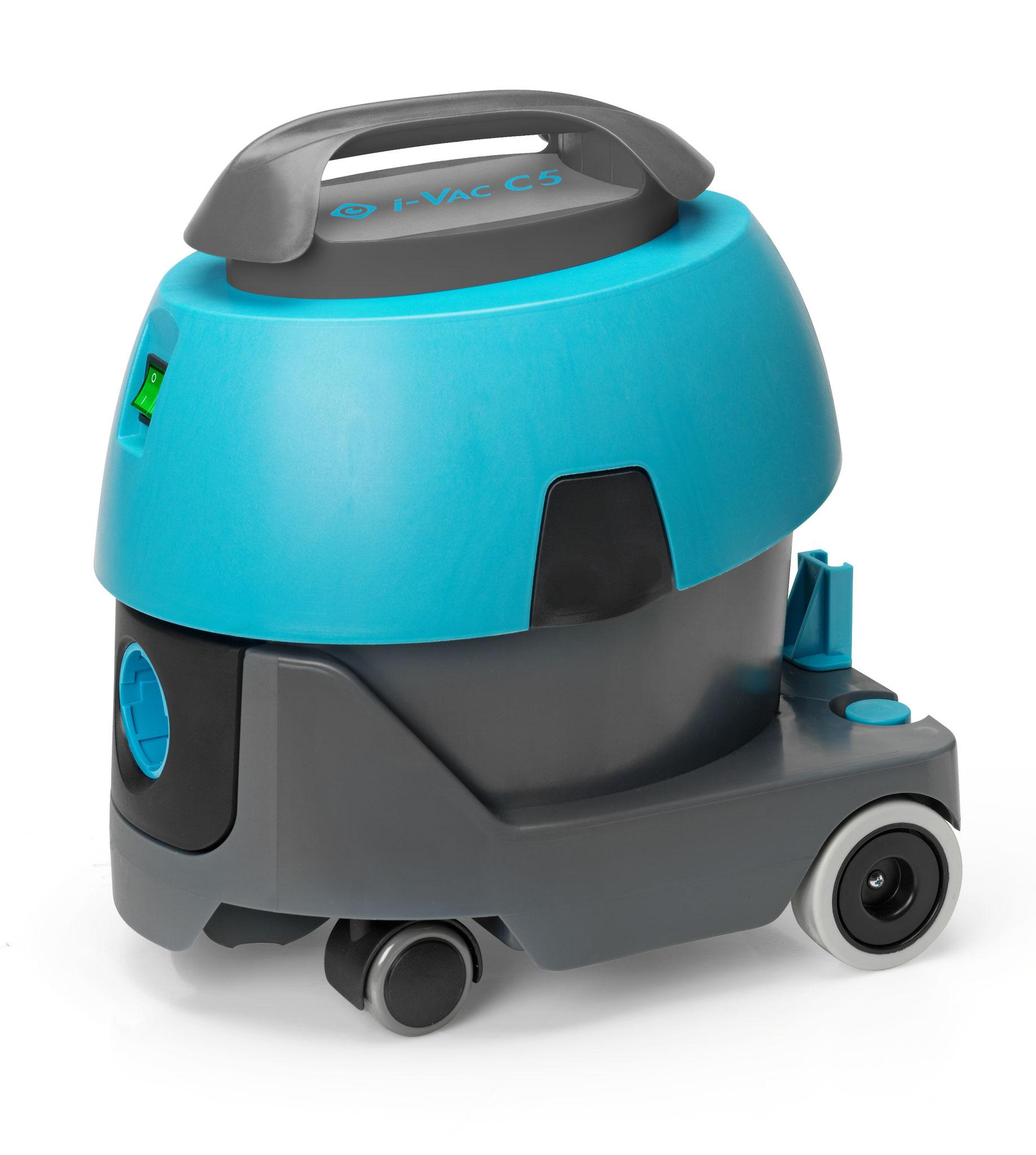 I-Vac C5 Compact Vacuum Cleaner