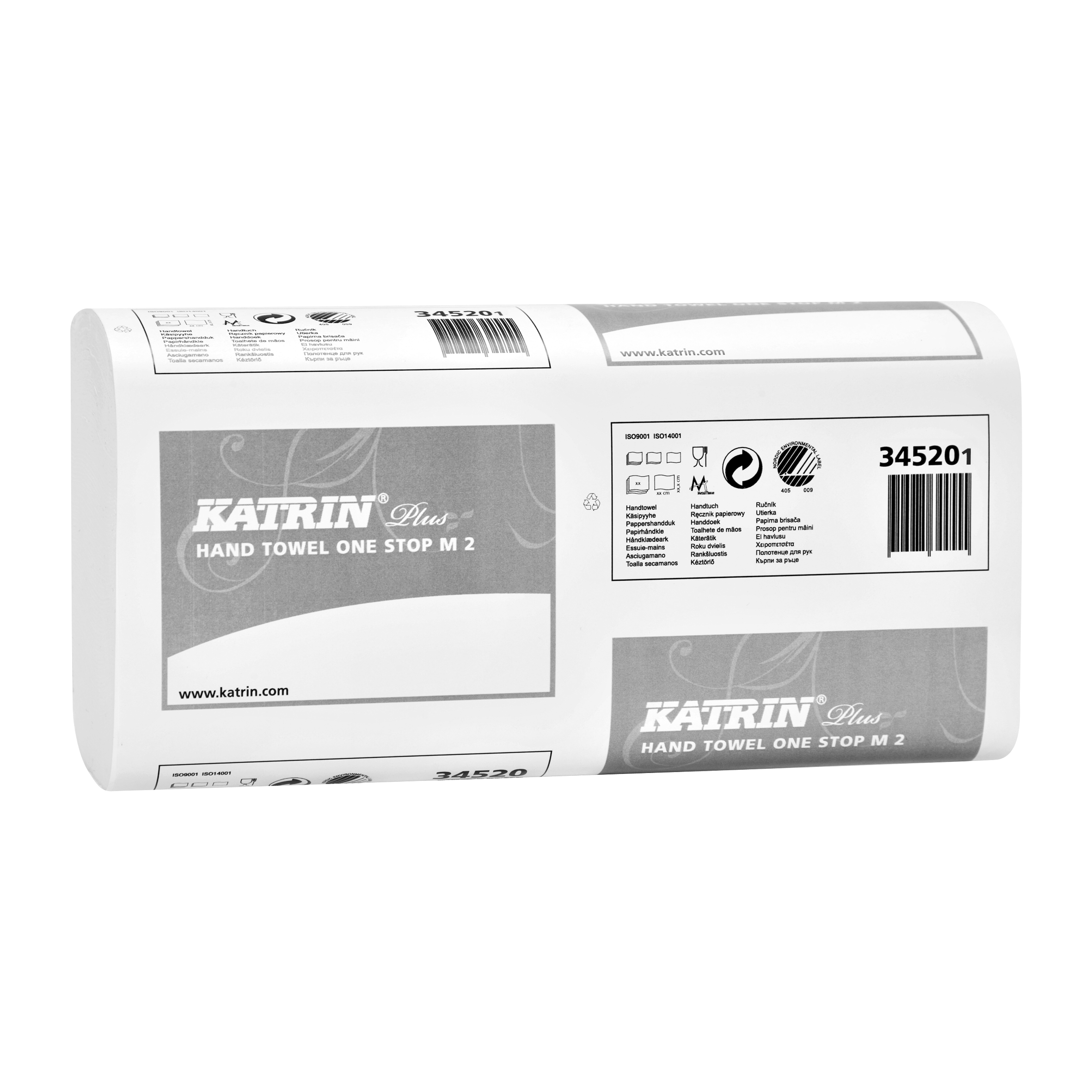 Katrin-Interfold-Hand-Towel---White--3024-case-