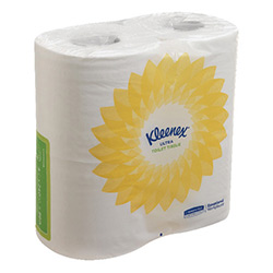 Kleenex Ultra Toilet Tissue 8475 40 rolls
