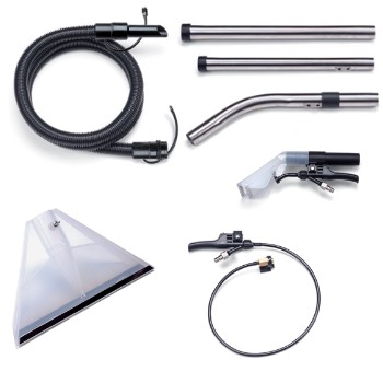 32mm Stainless Steel Extraction Kit
