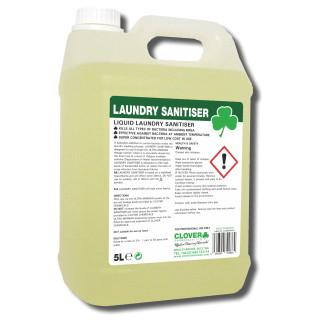 Clover-Laundry-Sanitiser---5-litre