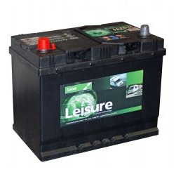 Lead-Acid-Leisure-Battery-12V--26AH