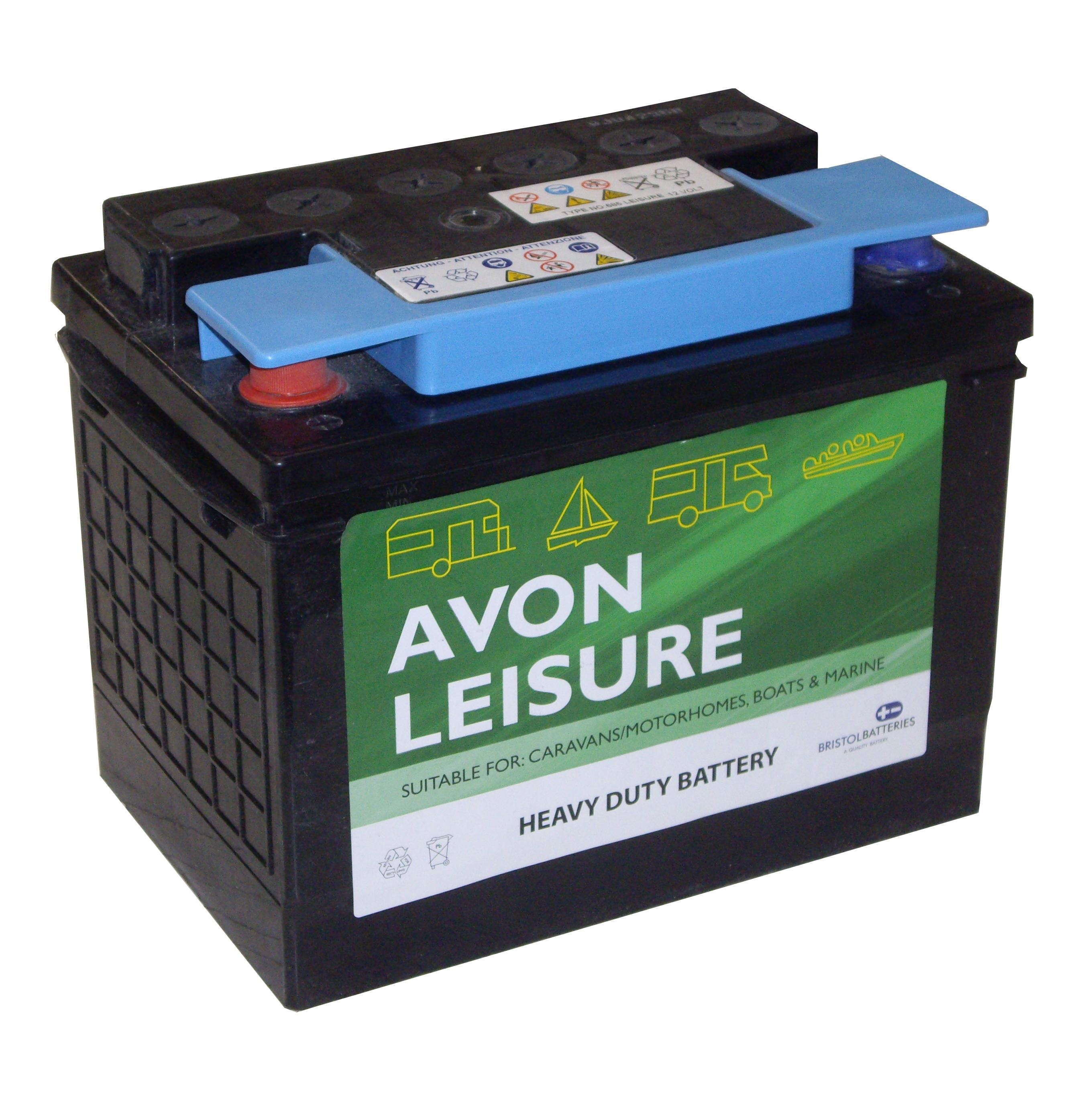 Lead-Acid-Leisure-Battery-12V--75AH