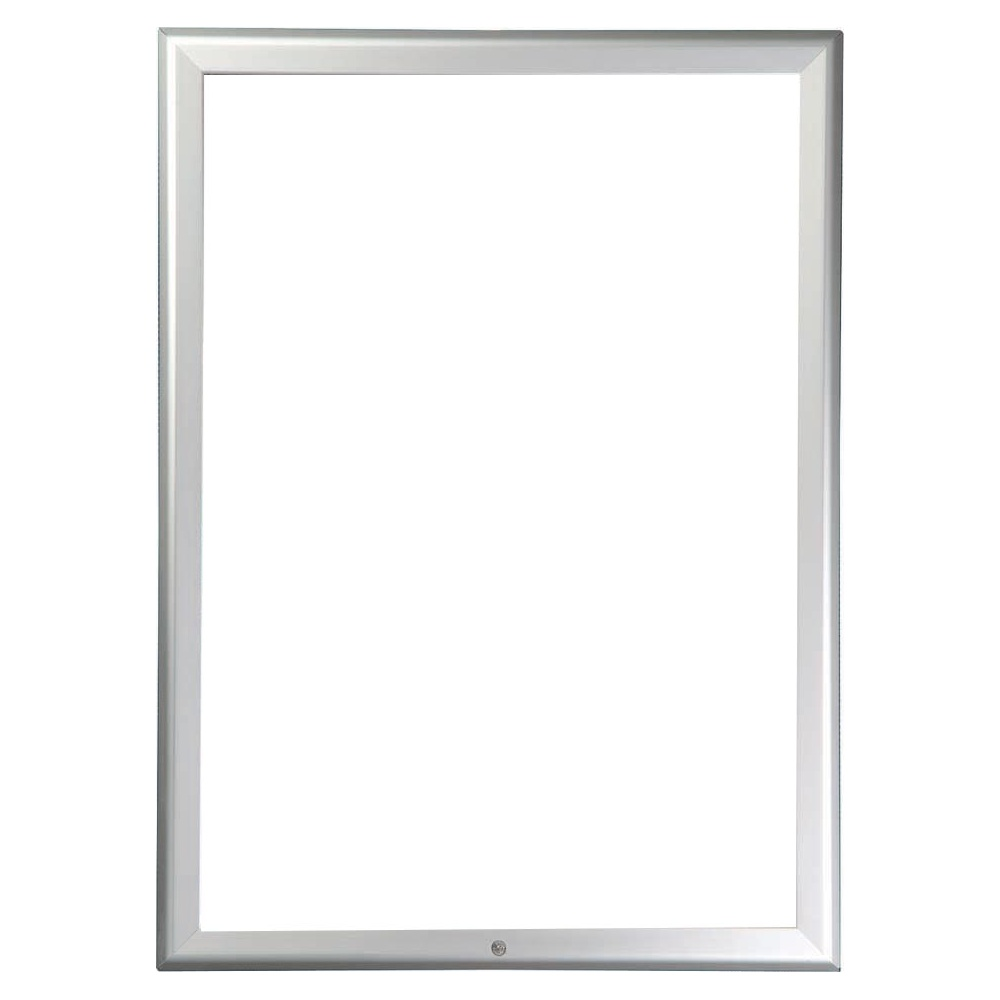 A4 Lockable frame