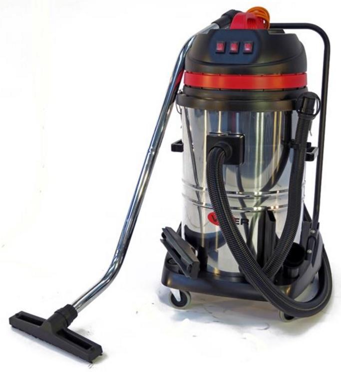 Viper-LSU375-Triple-Motor-75litre-Wet-Vacuum