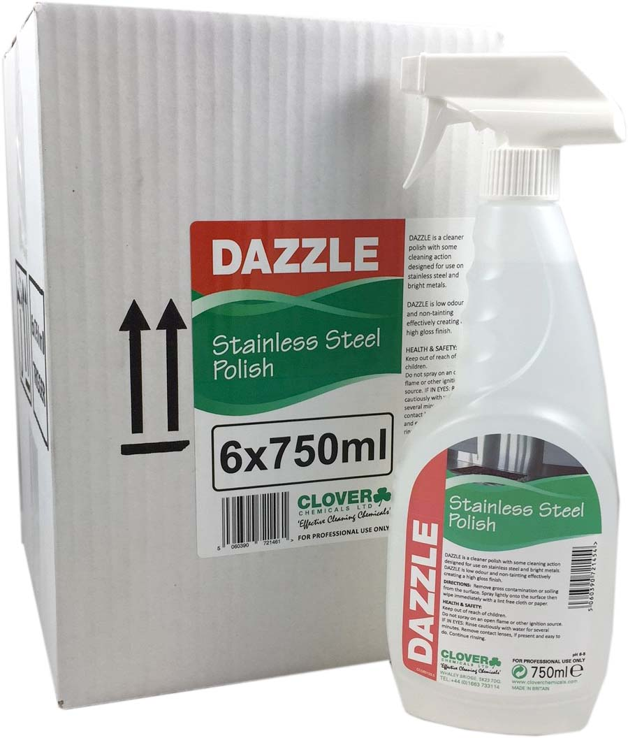 DAZZLE---Stainless-Steel-Cleaner-6x750ml--case-