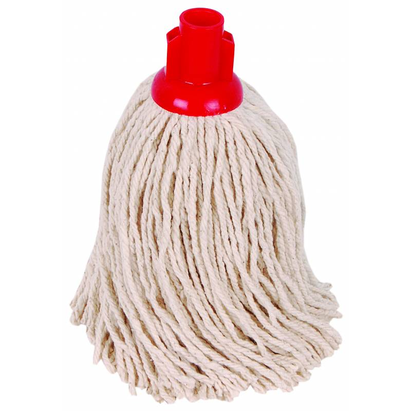 PY Socket Mop 14oz RED SINGLE
