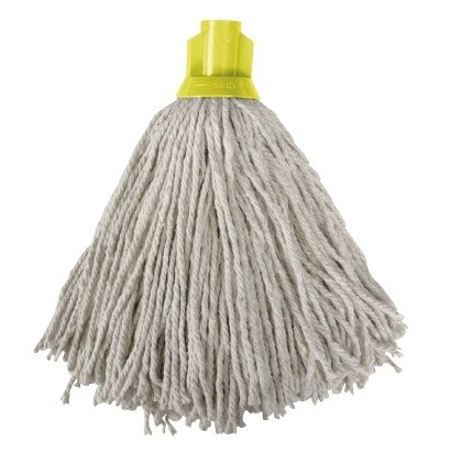 PY-Socket-Mop-14oz--pack-of-10--YELLOW