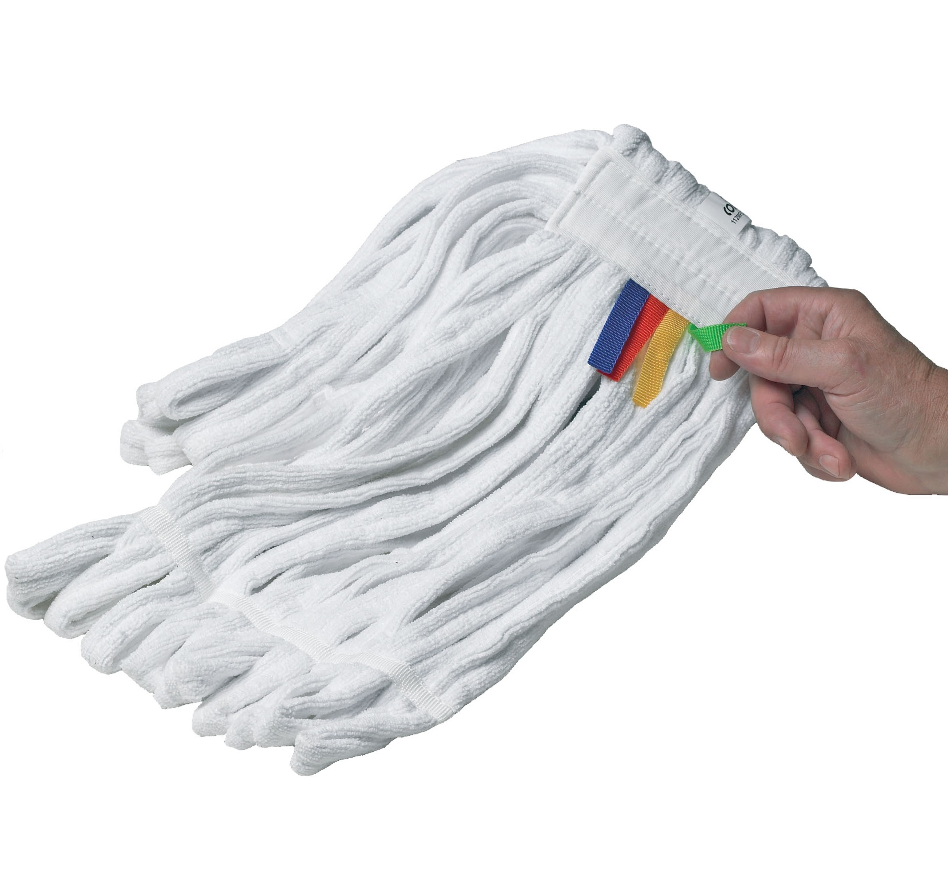Microfibre Kentucky Style Mop 12oz (350gm)