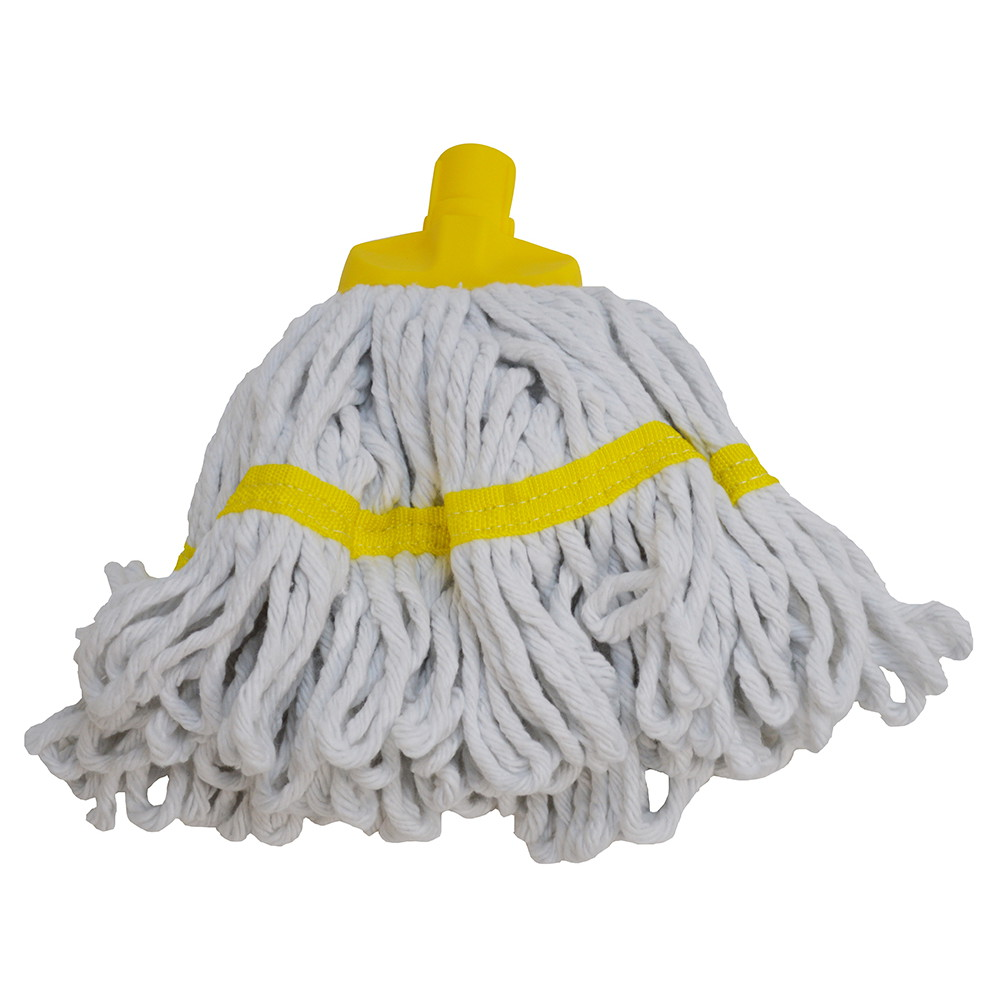 Interchange-Freedom-Maxi---YELLOW-looped-socket-mop--each-