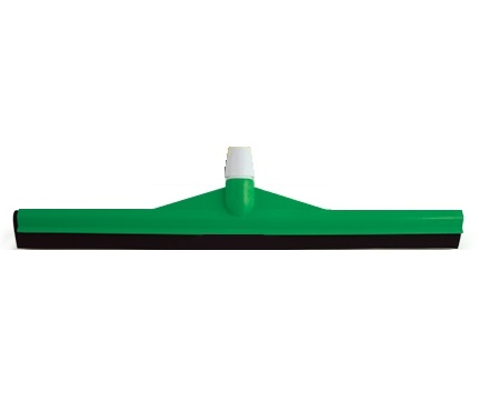 Interchange Plastic Floor Squeegee 450mm GREEN