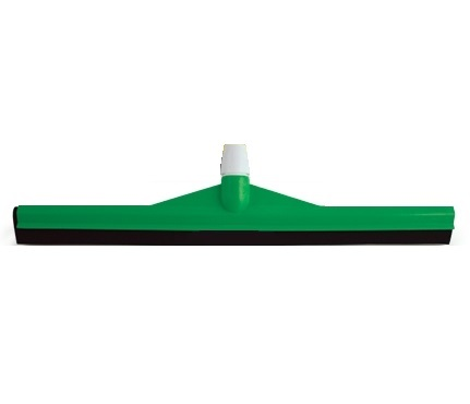 Interchange-Plastic-Floor-Squeegee-600mm-GREEN