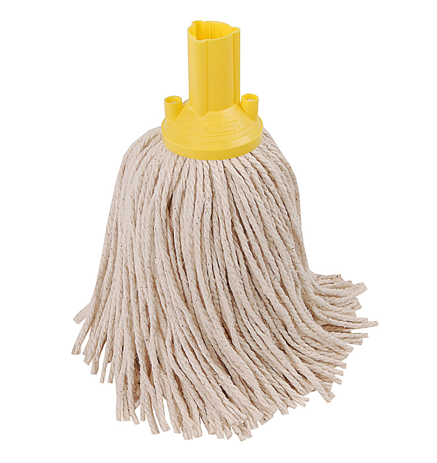 EXEL-200gm-PY-socket-mops-YELLOW--10-pack-