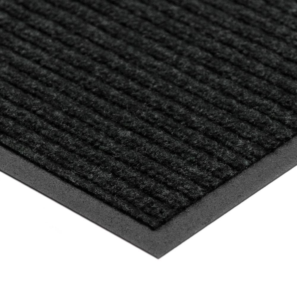 Citi Heavy Traffic Mat - 20ftx4ft BLACK