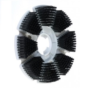 Motor Scrubber Light Duty Brush