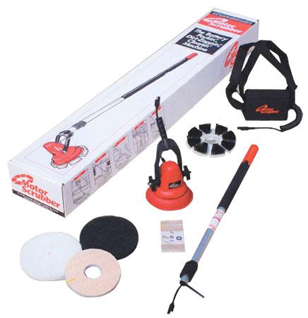 Motor-Scrubber-Starter-Kit--MS2000-