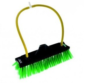 Unger Hiflo nLite Rectangular Brush 27cm