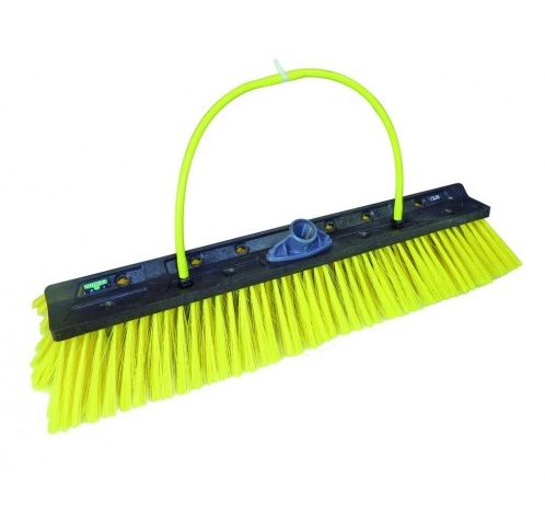 Unger-HiFlo-nLite-Solar-Radius-Brush-60cm--yellow-