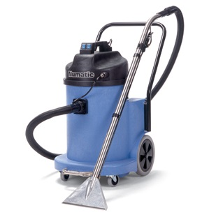 Numatic CTD900 Extraction Carpet Cleaner
