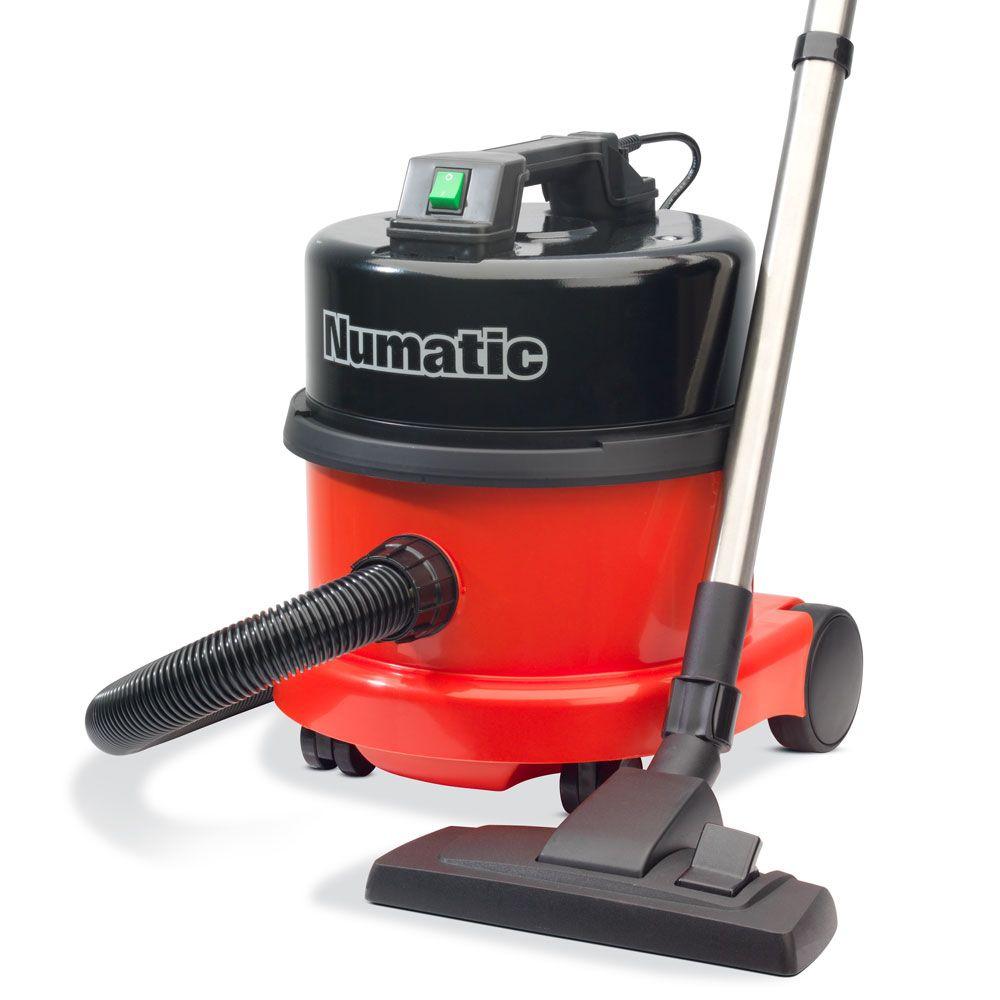 Numatic-NVQ200-22-Vacuum-240volt---RED