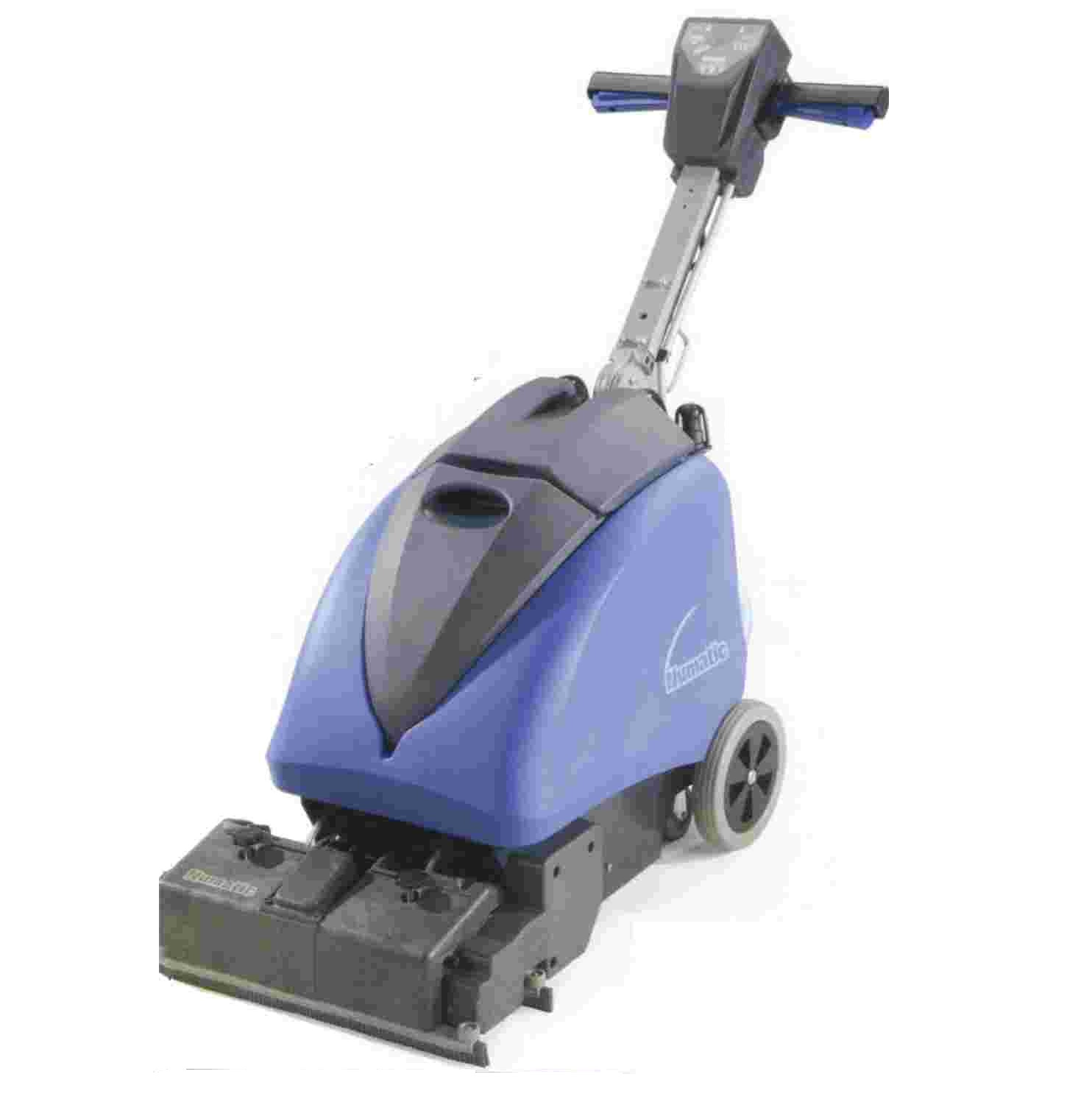 Numatic Twintec TTQ1535 Scrubber Dryer - Mains