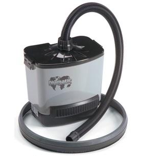 NR Dustrol Kit (grey)