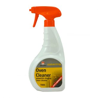 Oven Cleaner 750ml trigger (single)
