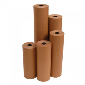 Recycled Paper Roll 600mm x 210m