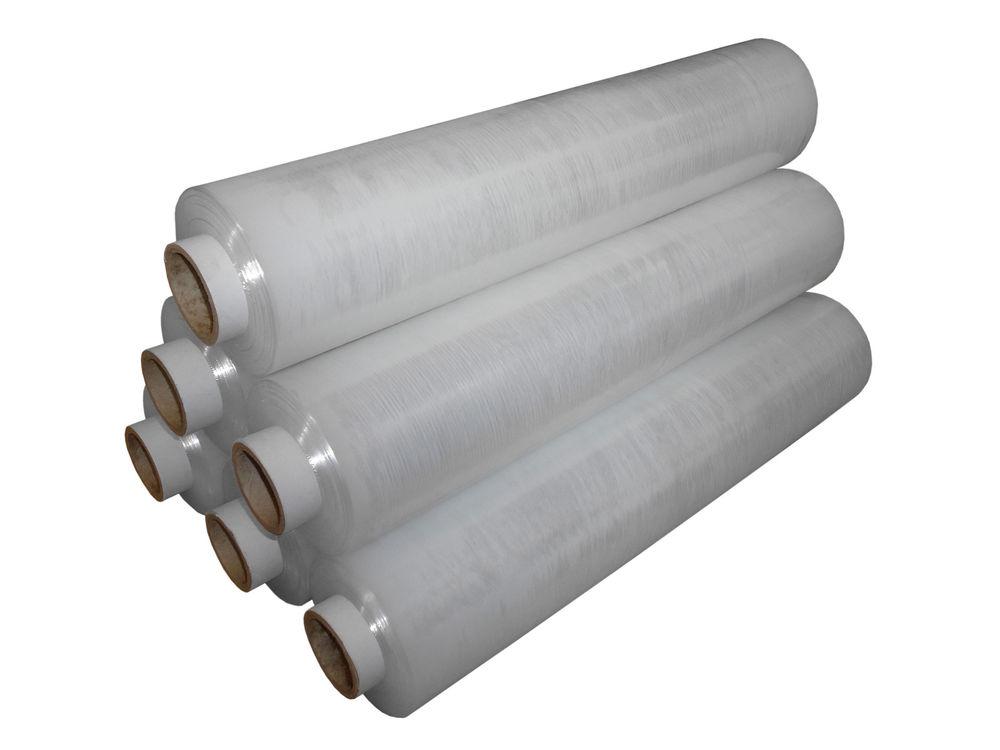 Pallet Wrap 20mu 400mm x 250metres