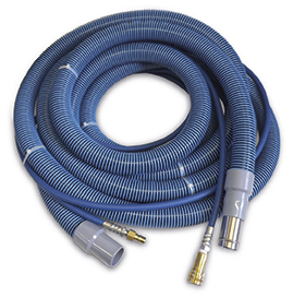 Vacuum & Solution Hose Assembly 7.6m (25ft)