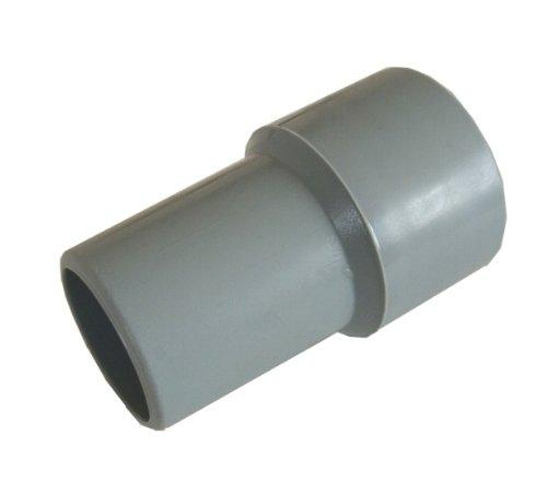 Hose Cuff 1.5-inch Grey