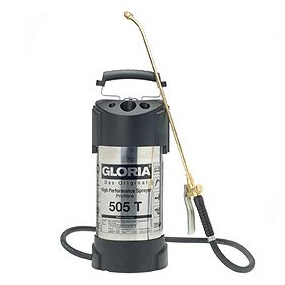 Gloria 505T 5litre Stainless Steel Sprayer