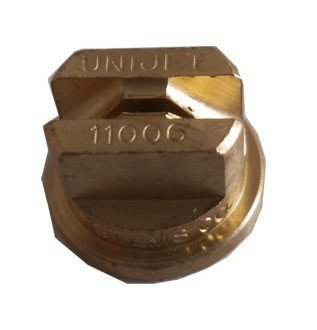 110-06 Brass Spray Tip