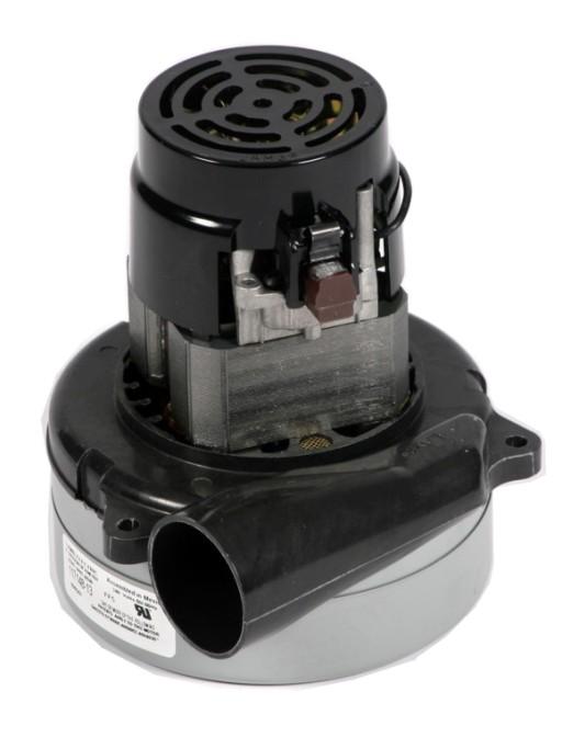 Vacuum Motor 5.7-inch - 2-stage 260V reverse fan