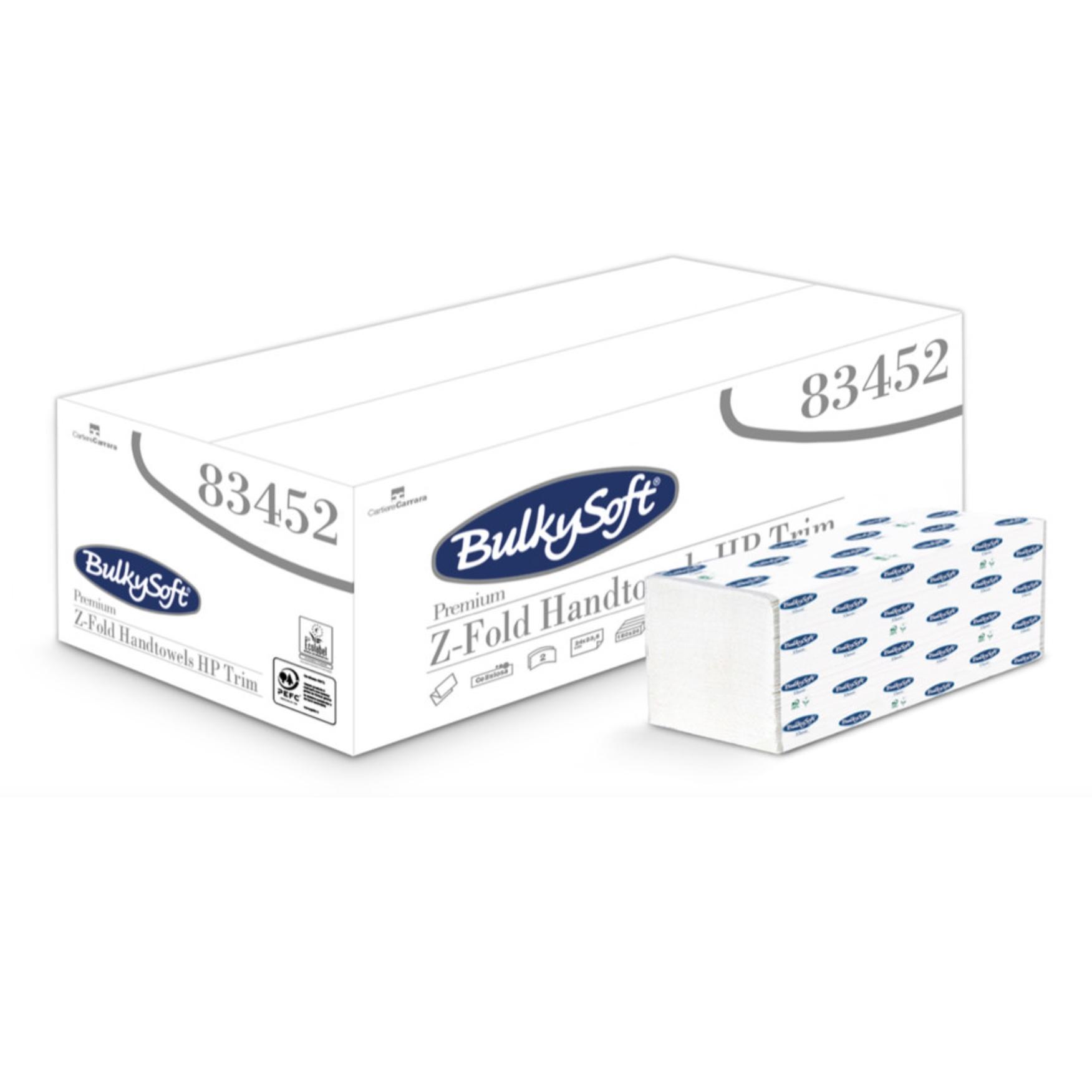 Quattro-QHTZW2-Premium-White-Z-fold-Hand-Towel-2ply---20x150--3000---was-T250W3000-