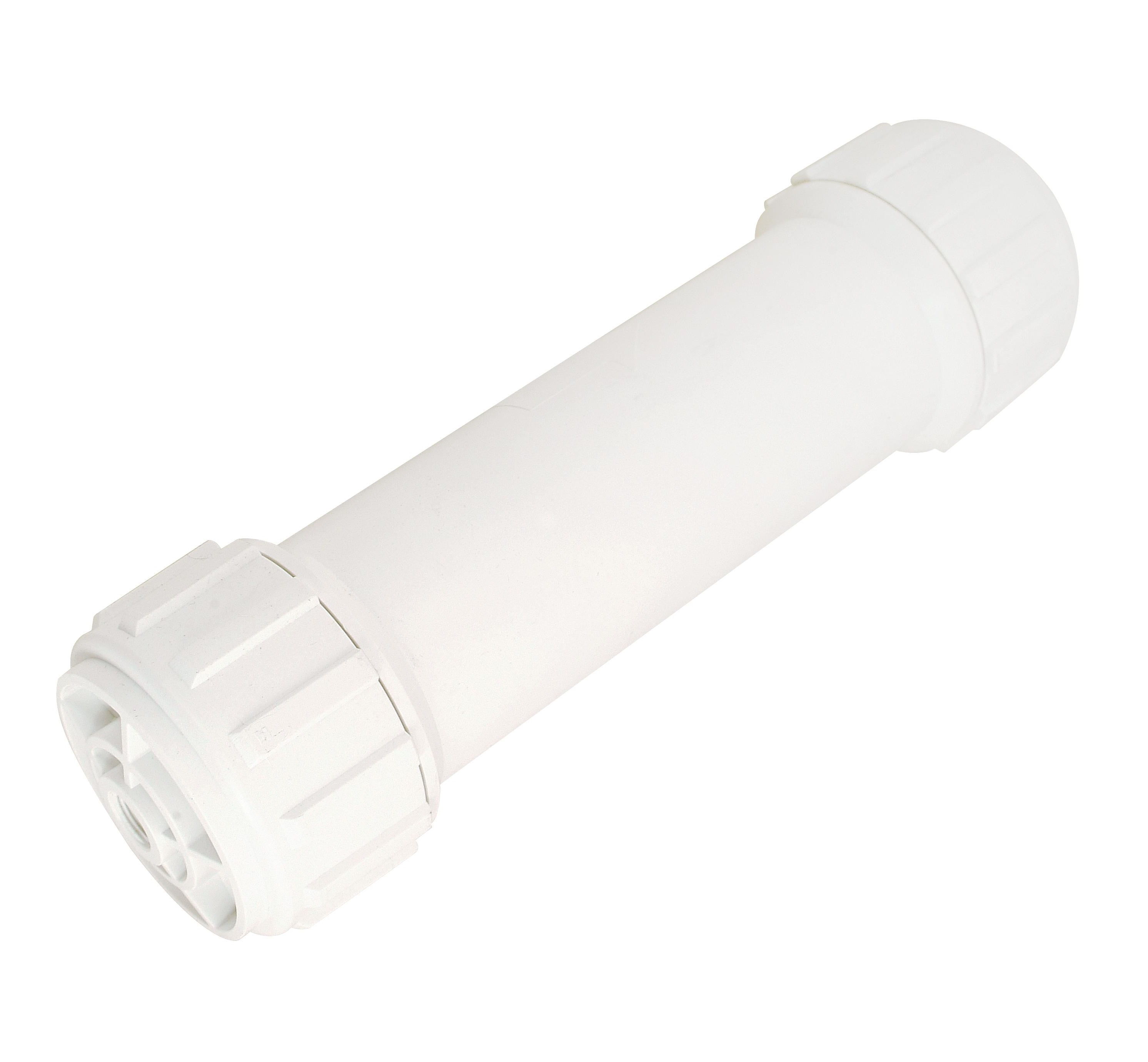 2412 Membrane Housing Connector