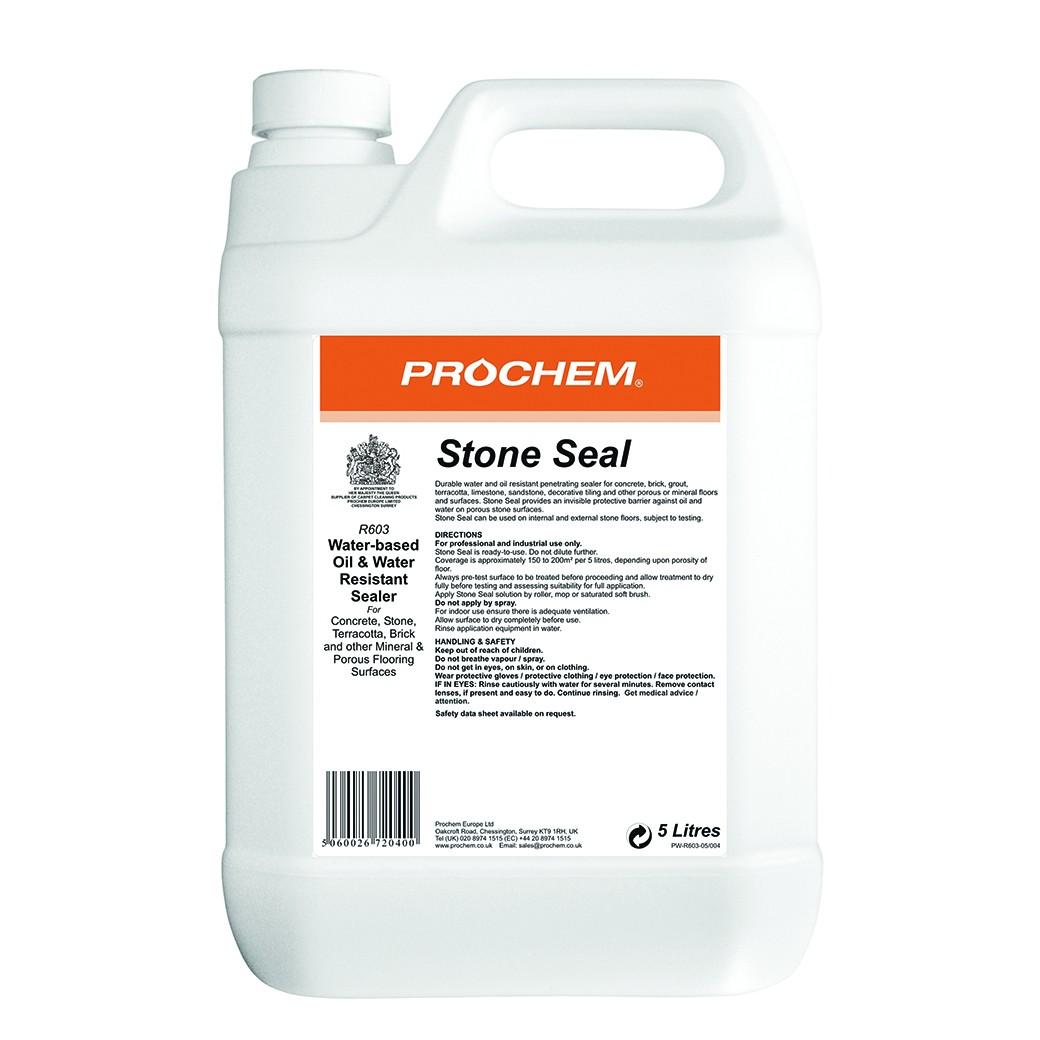 Prochem Stone Seal - Porous Floor Sealer