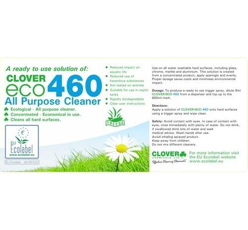 Eco460-All-Purpose-Cleaner-Trigger-Spray-Label--RTU-