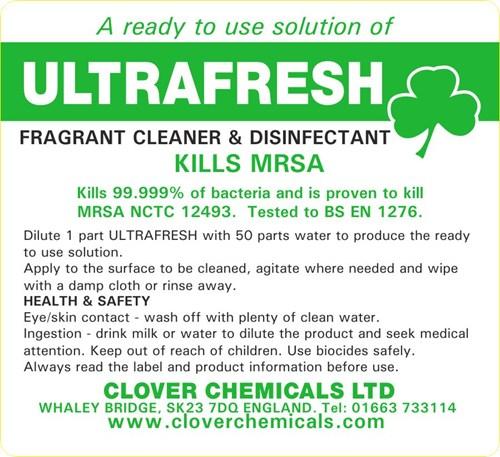 Ultrafresh-Trigger-Spray-Label--RTU-
