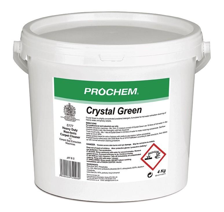 Prochem-Crystal-Green-4kilo
