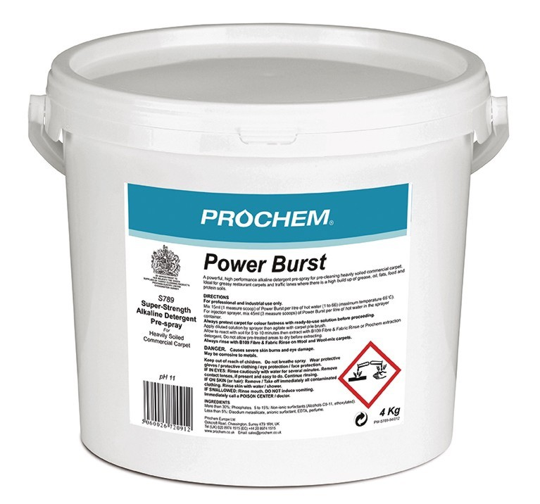 Prochem-Power-Burst-Prespray-4kilo