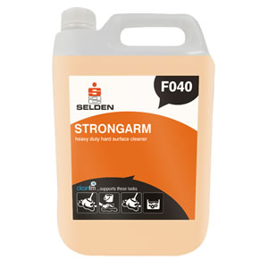 Strongarm-F040-HD-Hard-Surface-Cleaner-5litre