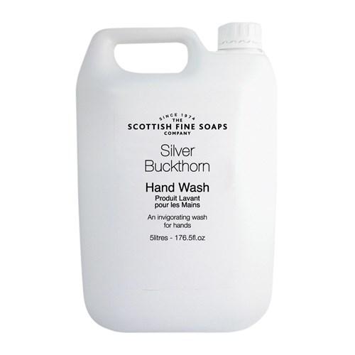 Silver Buckthorn Hand Wash 5litre