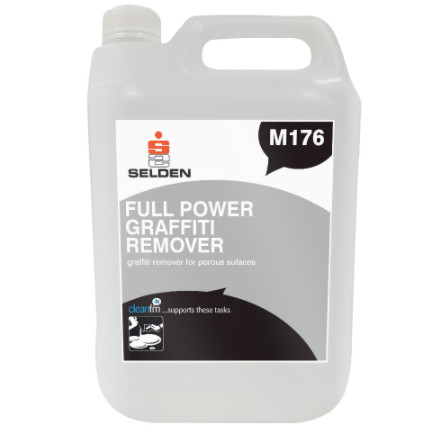 FULL POWER porous surface 5litre